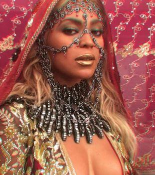 Zdjęcia na Instagramie Beyonce mogą zdziwić (FOTO)