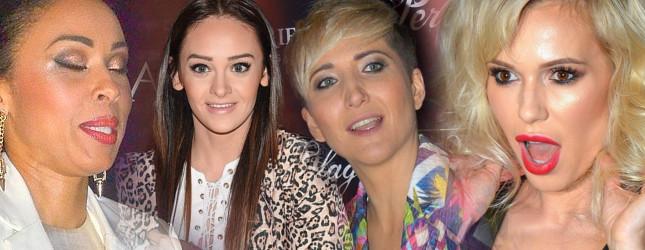 Gwiazdy na imprezie Viva Photo Awards (FOTO)