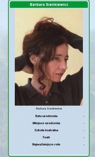 Barbara Sienkiewicz