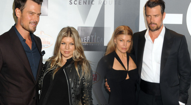Fergie i Josh Duhamel ogłosili rozwód!