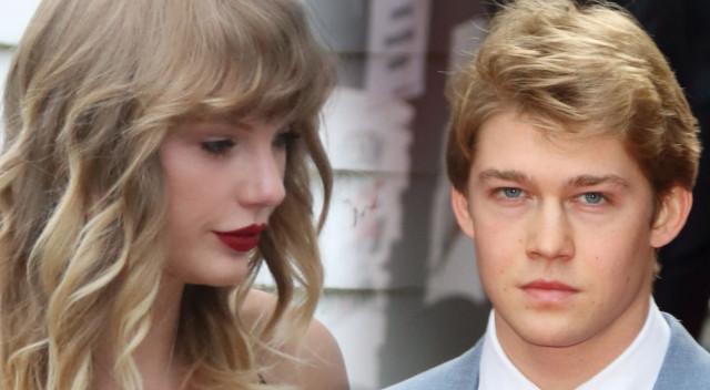 Joe Alwyn ma wszystko to, czego Taylor Swift potrzebuje w przyszłym mężu
