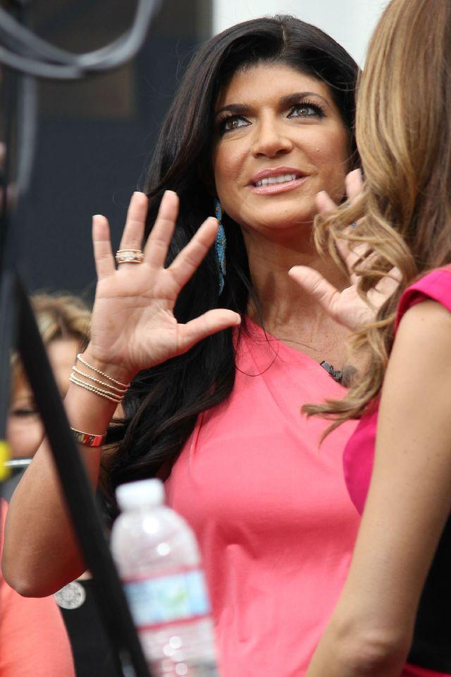 Gia Giudice - czy mama zafunduje jej los Lindsay Lohan?