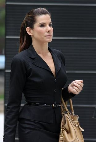 Sandra Bullock rezygnuje z życia publicznego