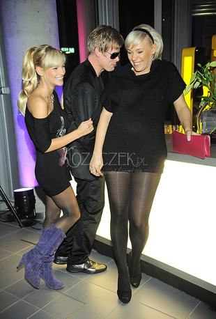 Sonia Bohosiewicz - seksowna mama (FOTO)