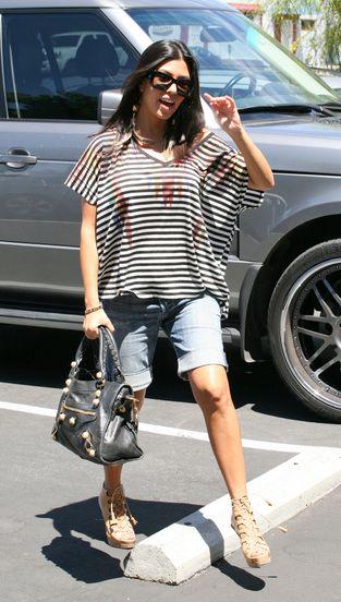 Rodzina Kourtney Kardashian: Rzuć go!