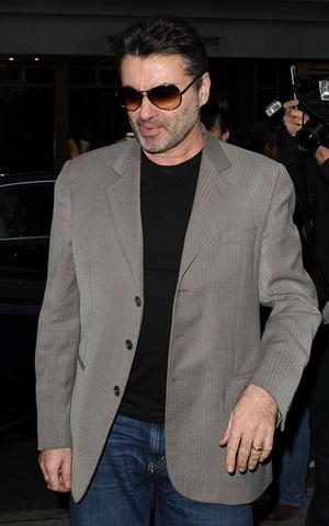 Ile George Michael może dać za swoją twarz?