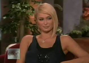 Paris Hilton u Ellen Degeneres (VIDEO)
