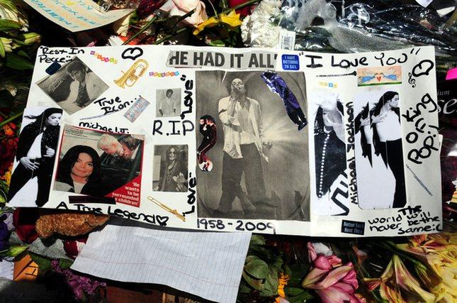 Rodzina Michaela Jacksona kłóci się o miejce spoczynku