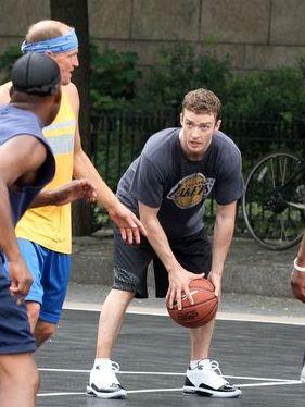 Justin Timberlake przerzuci się na aktorstwo? (FOTO)