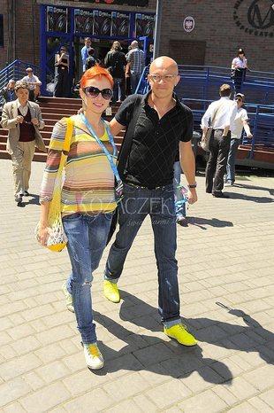 Anna Wyszkoni znów chce wyjść za mąż