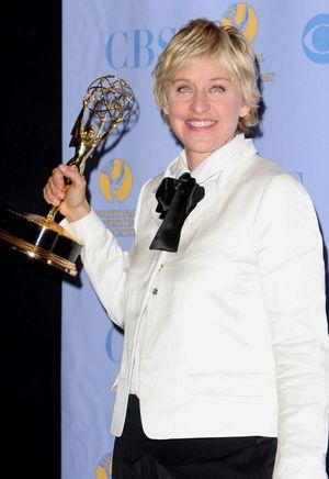 Ellen DeGeneres odchodzi z Idola!