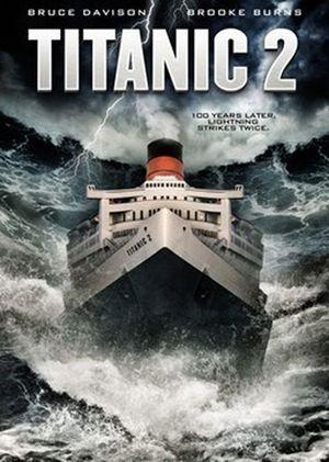 Zobaczcie zwiastun Titanic 2 [VIDEO]