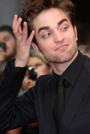 Robert Pattinson: Chciałem mieć mięśnie jak Taylor Lautner