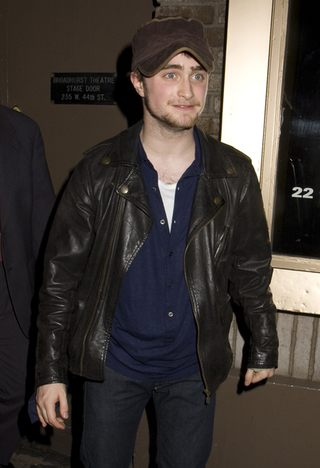 Czy Daniel Radcliffe jest gejem?