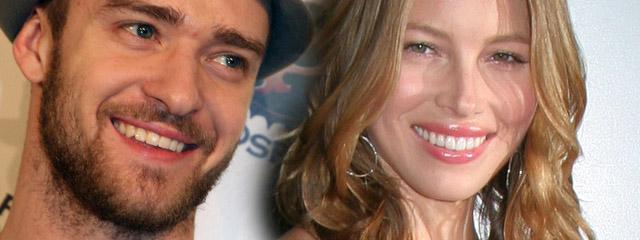 Justin Timberlake ma oświadczyć się Jessice Biel