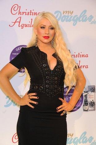 Christina Aguilera miała zaśpiewać na weselu Kim Kardashian