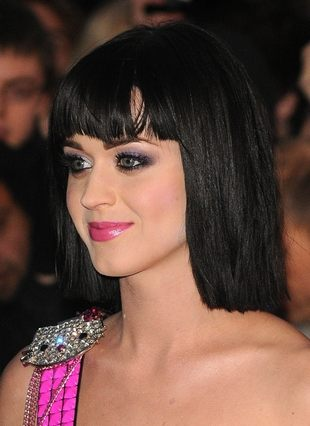 Z kim całuje się Katy Perry? (FOTO)