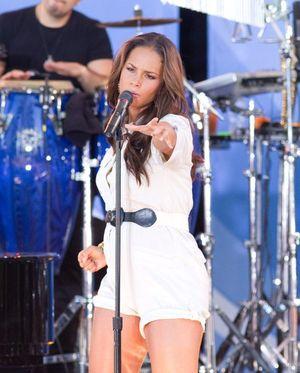 Alicia Keys jest już mężatką!