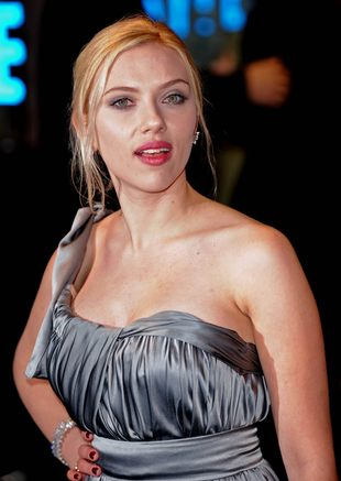 Scarlett Johansson nie pojechała do Cannes