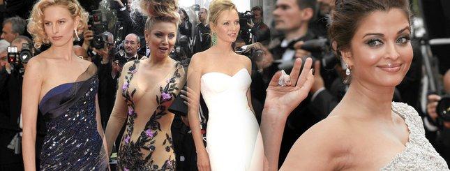 Kto zachwycił na festiwalu w Cannes? (FOTO)