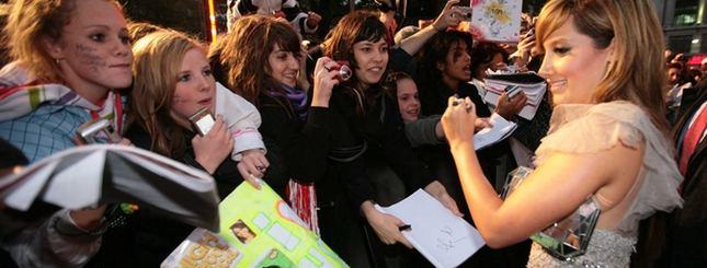 Vanessa Hudgens, Zac Efron i reszta (FOTO)