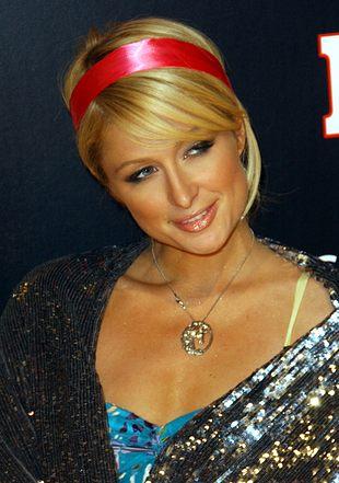 Paris Hilton nie ma przyjaciół