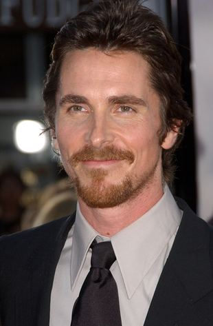 Christian Bale szokująco chudy