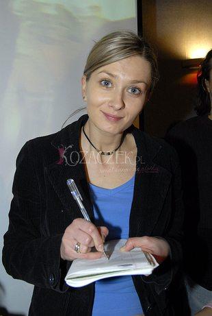 Anita Sokołowska ponosi koszty kariery