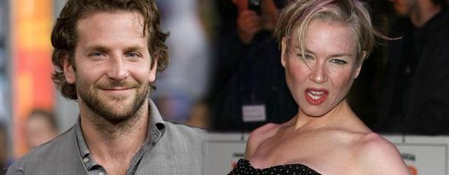 Renee Zellweger i Bradley Cooper zaręczeni?