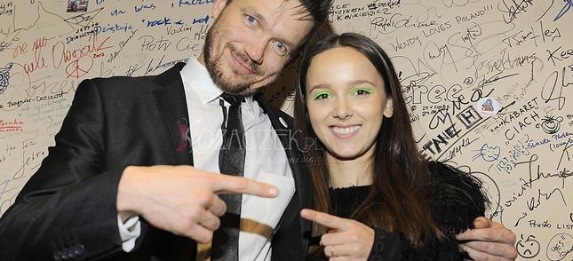 Monika Brodka z chłopakiem Sablewskiej (FOTO)