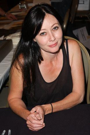 Shannen Doherty wkrótce stuknie czterdziestka (FOTO)