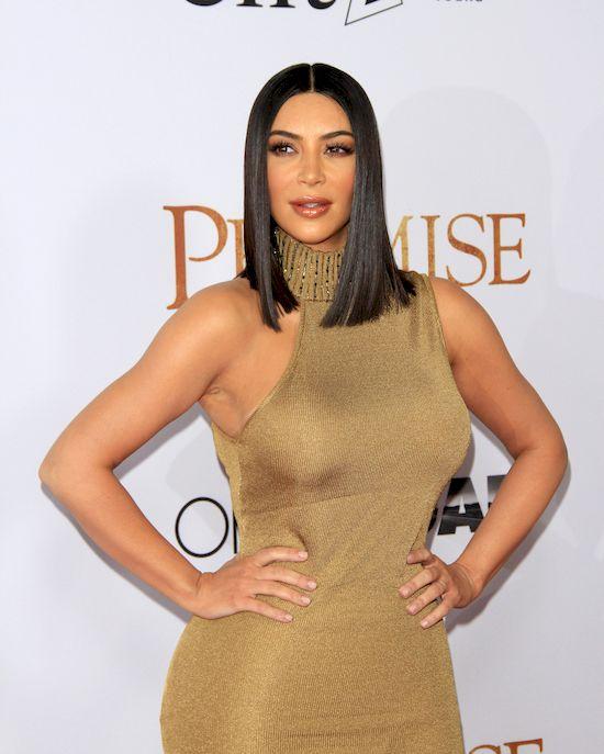 OMG. Kim Kardashian straciła RESZTKI swojej godności!
