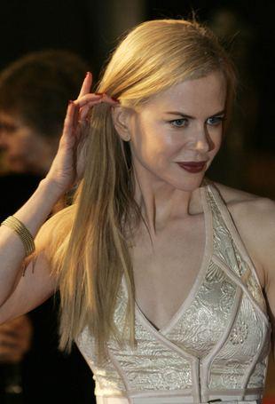 Nicole Kidman z córeczką (FOTO)