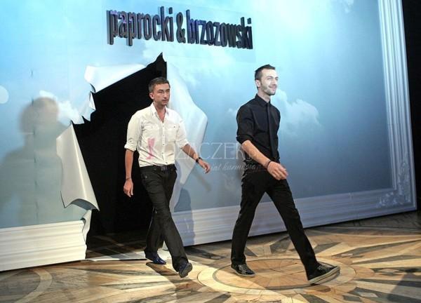 Pokaz Paprocki&Brzozowski (FOTO)
