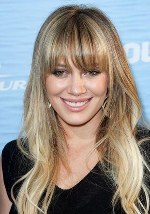 Hilary Duff spodziewa się dziecka