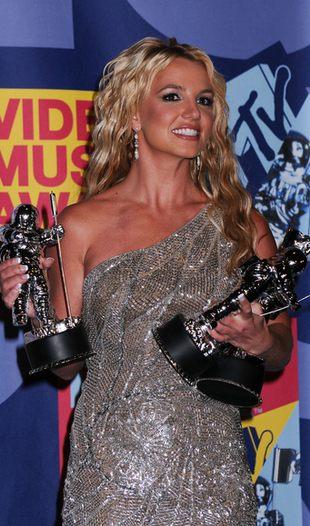 Britney Spears nauczy cię, jak schudnąć