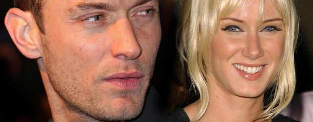 Jude Law romansuje z Kimberly Stewart