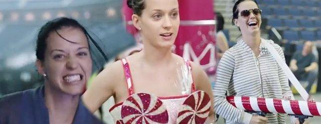 Koncert Katy Perry od kuchni [VIDEO]