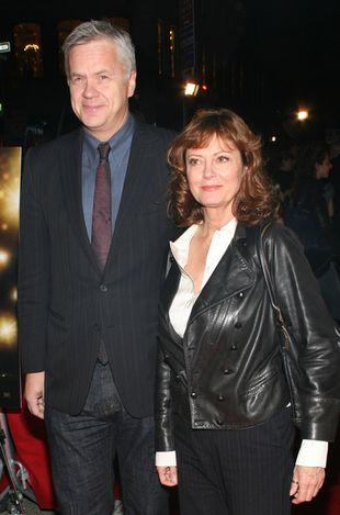 Tim Robbins i Susan Sarandon rozstali się!