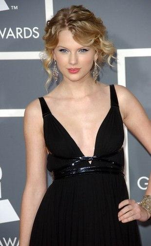 Taylor Swift znów zbiera nagrody