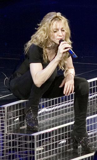 Madonna zerwała z Jesusem Luzem