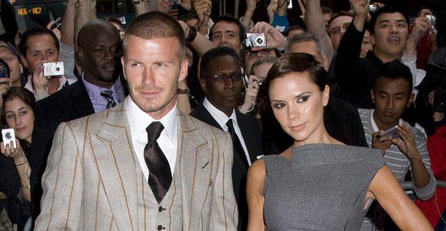 Victoria Beckham: Jestem dumna z Katie Holmes