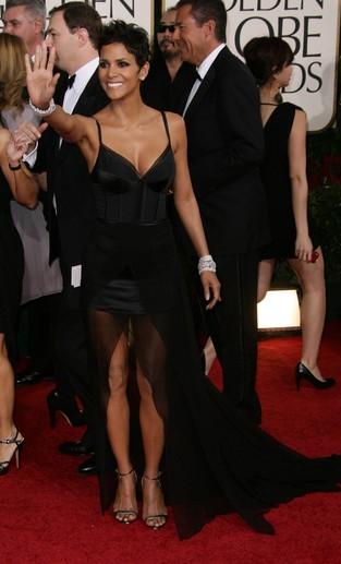Halle Berry i Gabriel Aubry walczą o dziecko