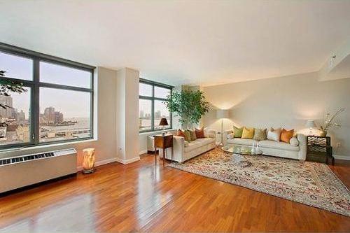 Olsenki sprzedają swój apartament