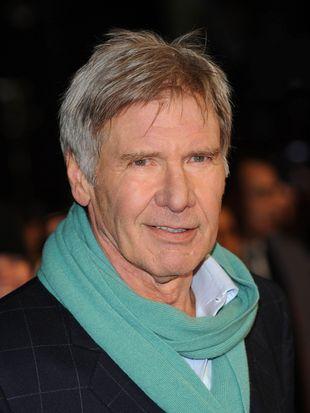 Harrison Ford im starszy tym lepszy (FOTO)