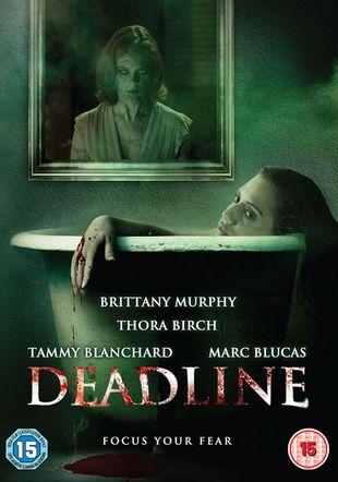 Afera z plakatami martwej Brittany Murphy! (FOTO)