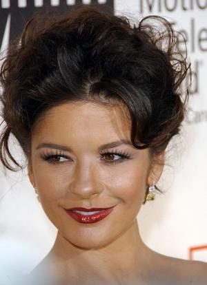 Seksowna Catherine Zeta  – Jones