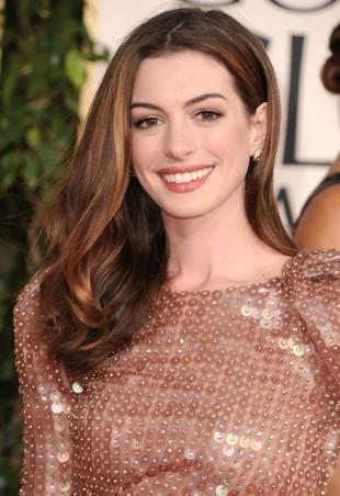 To Anne Hathaway zagra Catwoman w nowym filmie o Batmanie!