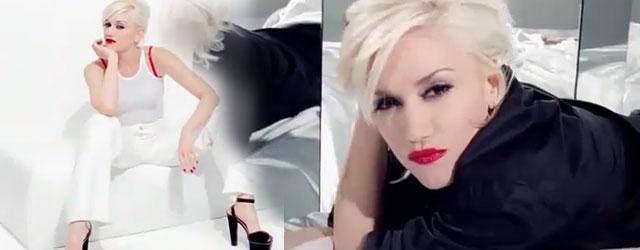 Gwen Stefani w reklamie L'Oreal (VIDEO)