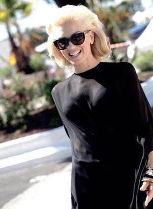 Gwen Stefani dla L'Oreal (FOTO)